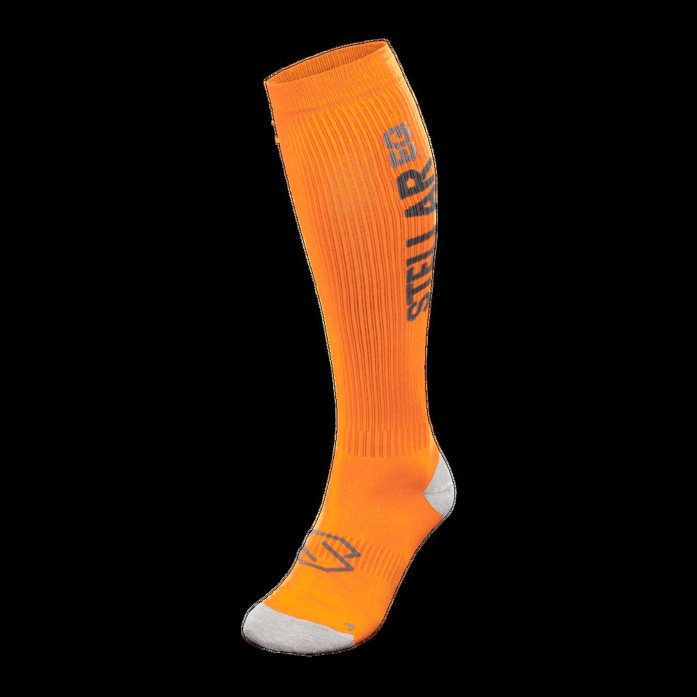 Cryptocurrency Crypto Socks XLM Stellar Socks